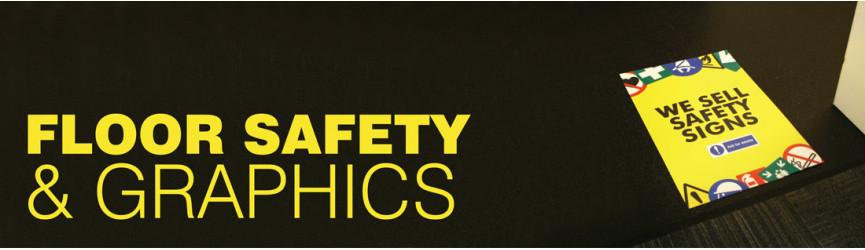Floor Safety & Demarcation