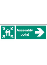 Assembly Point - Right
