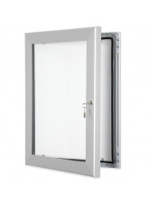 Key Lock Poster Frame - 594 x 420mm (A2)