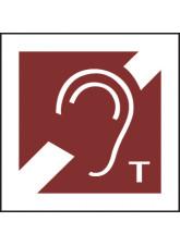 Braille - Hearing Loop