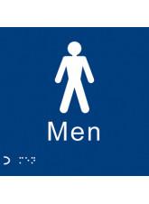 Braille - Men
