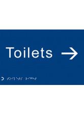 Braille - Toilets - -->