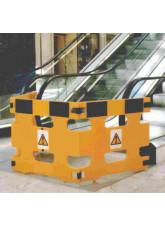 Handi Gard 3 Panels 1000 x 800mm Each