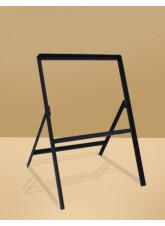 Sign Frame - 750 x 750mm - 450mm Legs