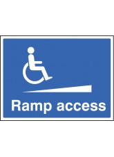 Ramp Access